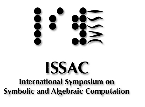 Proceedings of the 2016 ACM International Symposium on Symbolic and Algebraic Computation (ISSAC 2016)